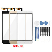 LCD Display Toque Pantalla Digitizer Vaso Repuesto Para Xiaomi Redmi Note 3 Pro