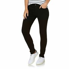 Levis 711 Skinny Womens Pants Jeans - Black Sheep All Sizes