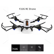 F22 2.4G 4CH 2MP Wifi FPV RC Drone With 2MP 720P Wide Angle Camera RC Quadcopter