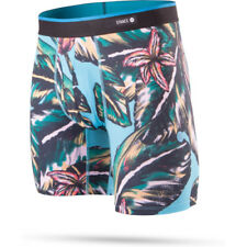 Stance The Boxer Brief Poly Blend Mens Underwear Shorts - Ceremony Multi
