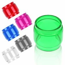 Extended Bulb Replacement Fatboy Glass Tube For TFV12 Prince 8/Baby Prince 4.5ml