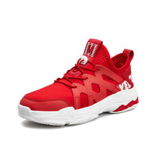 Mens Casual Shoes Fashion Korean Athletic Sneakers Sports Outdoor Running Shoes