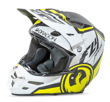 Fly Racing F2 CARBONO DRAGON Offroad Casco