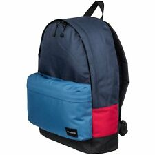Quiksilver Everyday Poster Mens Rucksack - Quik Red One Size