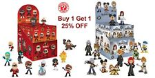 Buy 1 Get 1 25% OFF (add 2 to cart) Funko Mystery Minis Disney