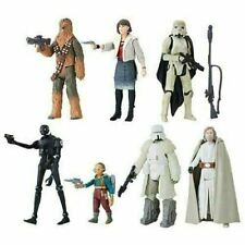 Star Wars Solo Force Link 3 3/4-Inch Action Figure