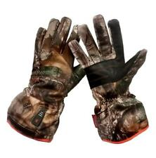 Gerbing Gyde Featherweight Casual Heated Gloves, Camouflage - 7V Battery