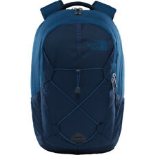 North Face Jester Unisexe Sac à Dos - Urban Navy Blue Wing Teal Une Taille