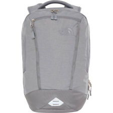 North Face Microbyte Unisexe Sac à Dos - Zinc Grey Light Heather Une Taille