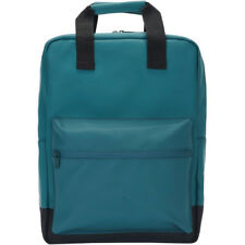 Rains Scout Unisexe Sac à Dos - Dark Teal Une Taille