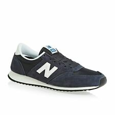 New Balance U420 Unisexe Chaussures Chaussure - Navy Toutes Tailles