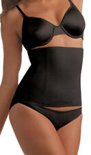 Cupid Fine Premium Shapewear Slimming Extra Firm Hook and Eye Waist Cincher
