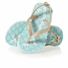 Reef Mini Escape Prints Chaussures Tongs - Mermaid Life Toutes Tailles