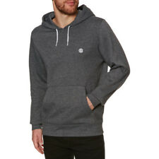 Element Cornell Classic Homme Sweat à Capuche - Charcoal Heather Toutes Tailles