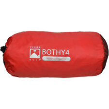 Terra Nova Bothy 4 Unisexe Tente - Red Une Taille