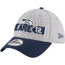 New Era Nfl18 Onstg 39thirty Homme Couvre-chefs Casquette - Seattle Seahawks