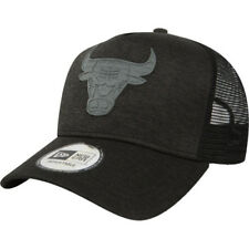 New Era Concrete Jersey Trucker 9forty Af Homme Couvre-chefs Casquette - Chicago
