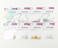 Swarovski Nail Art Mix Pack - Fun New Mix Packs From Swarovski - Many Styles
