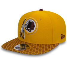 New Era 9fiftyof Nfl17 Onf Sl Homme Couvre-chefs Casquette - Washington Redskins