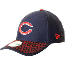 New Era Onf Nfl17 3930 Sl Otc Unisexe Couvre-chefs Casquette - Chicago Bears