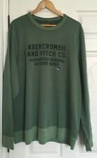 Abercrombie and Fitch jumper xxl
