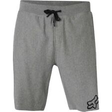 Fox Racing Rhodes Mens Shorts - Heather Graphite All Sizes