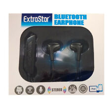 AURICOLARE BLUETOOTH HEADSET STEREO PER SPORT EARPHONE BLUETOOTH CUFFIE WIRELESS