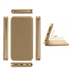 FLIP COVER LIBRO STAND ECO PELLE CHIUSURA MAGNETICA SOFT TOUCH 360 PER HUAWEI