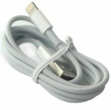 Genuine Apple IPhone Lightening Sync Charger Data Cable Lead For IPhone's/IPad's