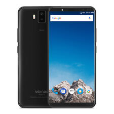 """6 """" Vernee X SMARTPHONE TOUCHSCREEN 4+64 GB Dual Camera android7.1 cellulare"""