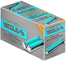 RIZLA PER ROLLARE Dispositivo King Size 1 to 10 ROLLER