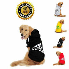 Hoodie Sports Coat New Fashion Cute Soft Winter Warm Adidog Sweater For Pet Dog