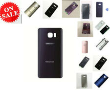 Verizon Glass Back Cover OEM Battery Rear Housing For New Samsung Galaxy S9 S9+