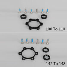 1xBoost Hub Conversion Part 100*15 to 110*15 142*12 to 148*12 Adapter Boost Fork