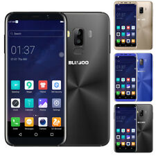"""2018 Bluboo S8 4G SMARTPHONE 5.7 """" Android 7.0 OCTA CORE 3G+32G cellulare"""