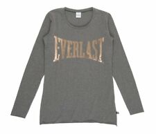 Everlast Discharged Jersey Stretch - Maglia a maniche lunghe fitness - donna