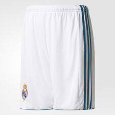 PANTALON FUTBOL REAL MADRID 1ª EQUIPACION REAL SHORT HOME JUNIOR YOUNG B31117