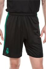 PANTALON FUTBOL REAL MADRID 2ª EQUIPACION REAL AWAY ADULTO SENIOR BR8706