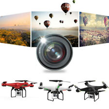 L500 24Ghz 6-Axis Wifi FPV RC Drone With 720P HD Camera Headless Selfie Drone