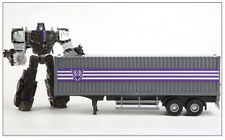 IDW Transformer Motormaster/ Optimus Prime IDW Trailer In Stock