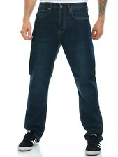 Jeans DC Worker Relaxed Stone Wash
