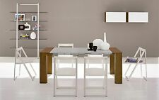 Calligaris Connubia New Mistery CB/4093 ML 100 tavolo allungabile a consolle