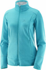 Salomon Discovery FZ W - giacca in pile - donna