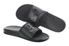 Men's Nike Benassi JDI Slide Mule Sandals 343880-001