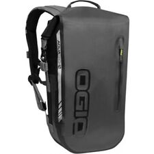 Ogio All Elements Waterproof Unisex Rucksack - Stealth One Size