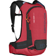 Ortovox Free Rider 14s Unisexe Sac à Dos Pour Skier - Hot Coral Une Taille