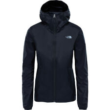 North Face Cyclone 2 Hooded Femme Veste Coupe-vent - Tnf Black Toutes Tailles