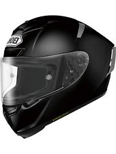Casco moto Shoei X-Spirit 3 Negro