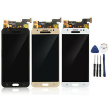 PER SAMSUNG GALAXY J5 15 J500F J500FN NUOVO DISPLAY LCD DIGITIZER TOUCH SCREEN