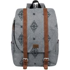 Roxy Another Dream Womens Rucksack - Anthracite Tribal Voice One Size